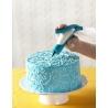 Dekorator do tortów, babeczek i ciast