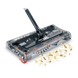 Odkurzacz bezprzewodowy z akumulatorem