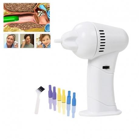 Urządzenie do czyszczenia uszu Ear Cleaner