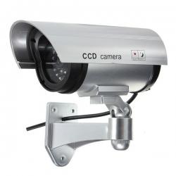 Atrapa kamery do monitoringu z podczerwienią
