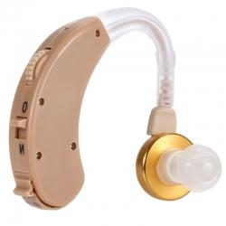Aparat słuchowy klasyczny na baterie