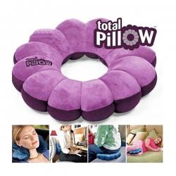 Poduszka podróżna Total Pillow